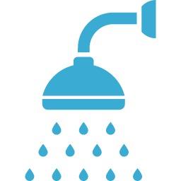 シャワーのアイコン2 (1)