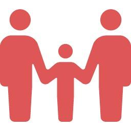 家族のアイコン (1)