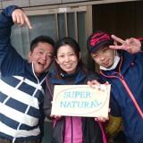 TOUR×TOUR(^^)