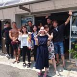 佐多岬ツアーと日南ファン&体験ダイビング~(^^♪