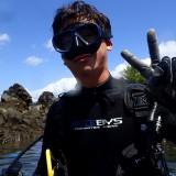桜島でファン&体験ダイビング~(^^✨