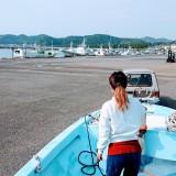 ボートメンテナンス(゚∀゚)♪♪