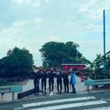 鹿児島にてOWコース&体験ダイビング☆