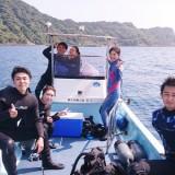 体験ダイビング&ファンダイブへGO~(^^♪